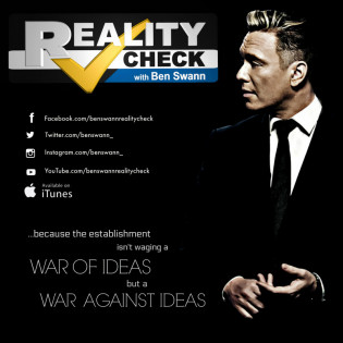 Truth In Media Podcast with Ben Swann