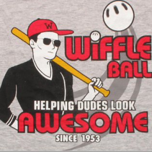 Two Wiffle Dudes Podcast Network
