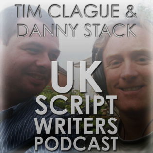 UK Scriptwriters Podcast