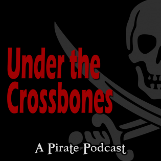 Under the Crossbones – The Pirate Podcast