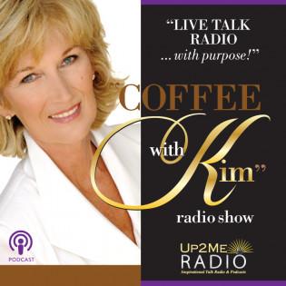 Up2Me Radio - COFFEE with Kim