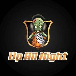 Up All Night Podcast (Gaming & Sports Talk)