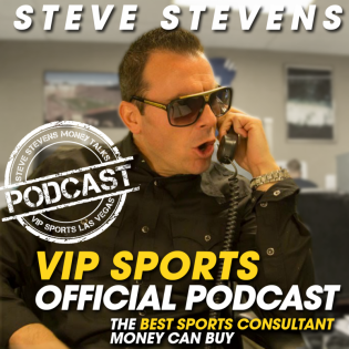 VIP Sports Las Vegas Podcast