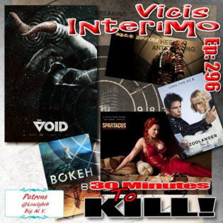 VIcis Interimo Horror Entertainment Podcast