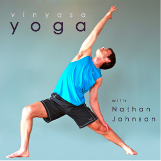 Vinyasa Yoga with Nathan Johnson