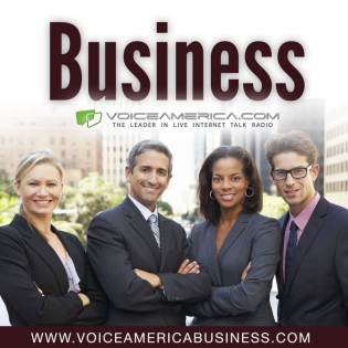 VoiceAmerica Business Channel (60 Shows)
