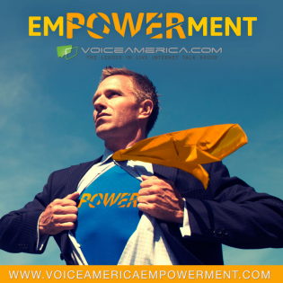 VoiceAmerica Empowerment Channel (175 Shows)