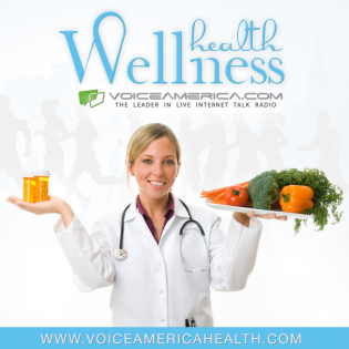 VoiceAmerica Health & Wellness Channel (115 Shows)