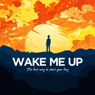 Wake Me Up - Morning mindfulness, meditation, and