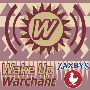 Wake Up Warchant - Florida State football