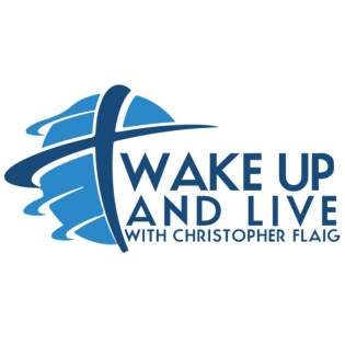 Wake Up and Live with Christopher Flaig