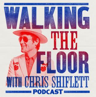 Walking The Floor with Chris Shiflett