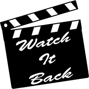 Watch It Back