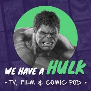 We Have a Hulk Pod