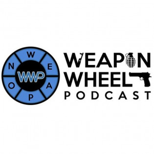 Weapon Wheel Podcast (Audio)