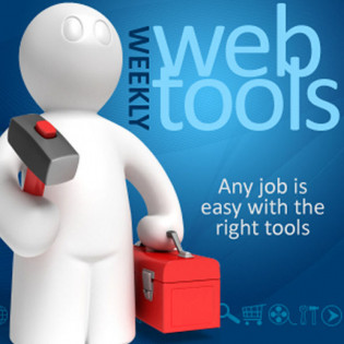 Weekly Web Tools