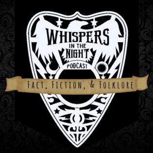 Whispers in the Night Podcast