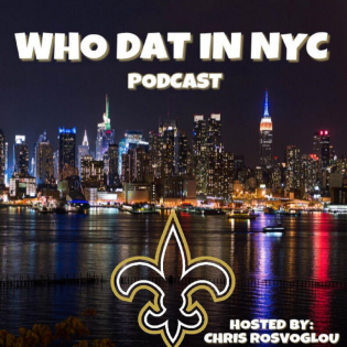Who Dat in NYC Podcast