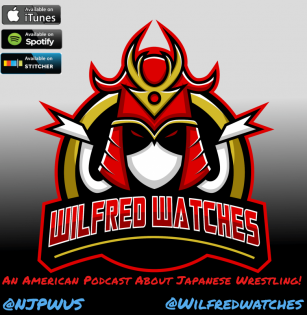 Wilfred Watches Podcast