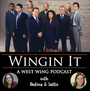 Wingin' It: The West Wing Podcast