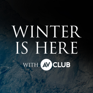 Winter Is Here with The A.V. Club
