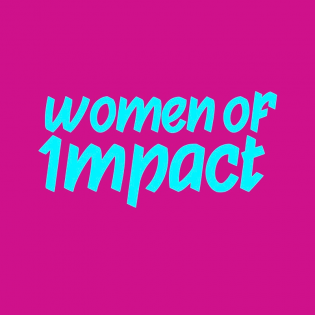 Women of Impact - YouTube show