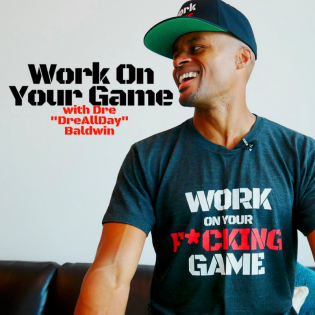 Work On Your Game: Build Discipline, Confidence