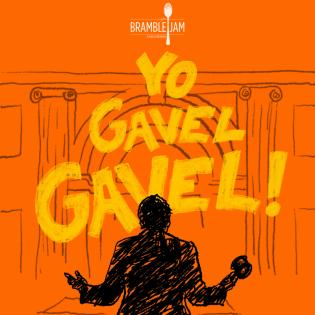 Yo Gavel Gavel! - Court TV Commentary