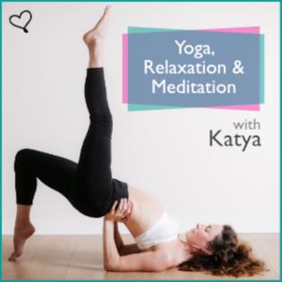 Yoga, Meditation & Relaxation