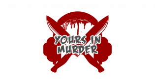 Yours in Murder
