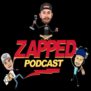ZAPPED Podcast with Bob Menery