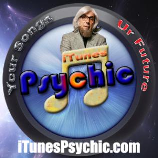 iTunesPsychic: Psychic Circus