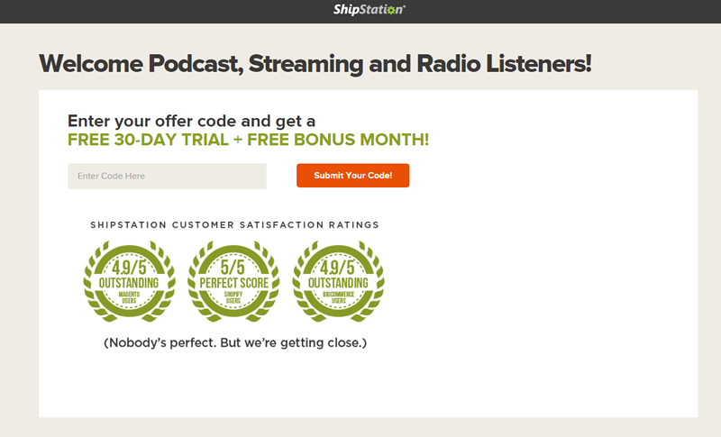 Learn how to run a successful podcast advertising campaign in 9 easy to redeem promo pronofoot35fo Gallery